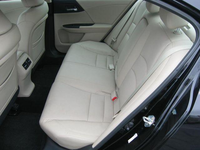2013 Honda Accord EX-L Richmond, Virginia 12