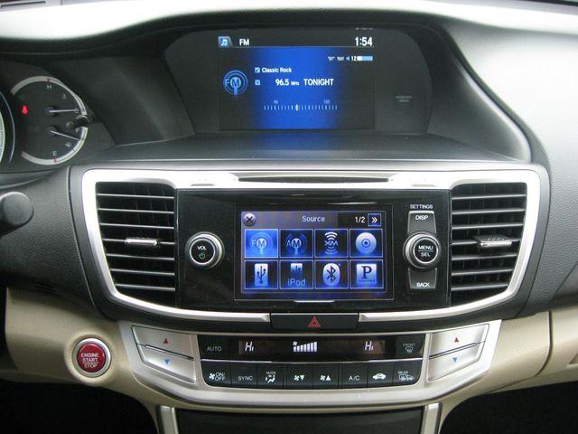 2013 Honda Accord EX-L Richmond, Virginia 8