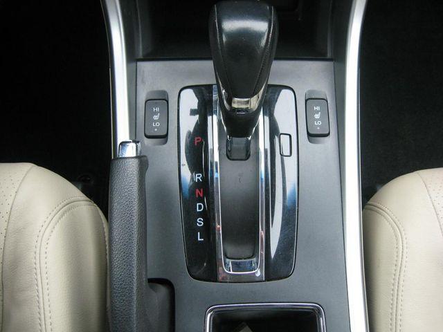 2013 Honda Accord EX-L Richmond, Virginia 9