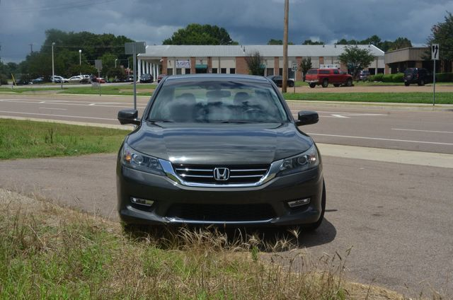 2013 Honda Accord V/6 Loaded EX-L Nav/1Owner Collierville, Tennessee 8