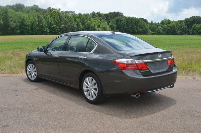 2013 Honda Accord V/6 Loaded EX-L Nav/1Owner Collierville, Tennessee 2