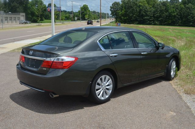 2013 Honda Accord V/6 Loaded EX-L Nav/1Owner Collierville, Tennessee 5