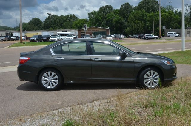 2013 Honda Accord V/6 Loaded EX-L Nav/1Owner Collierville, Tennessee 6