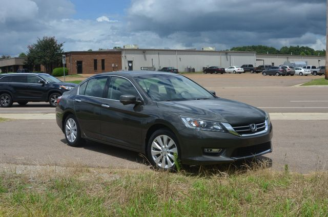 2013 Honda Accord V/6 Loaded EX-L Nav/1Owner Collierville, Tennessee 7
