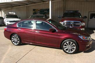 2013 Honda Accord Sport in Vernon Alabama