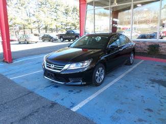 2013 Honda Accord in WATERBURY, CT