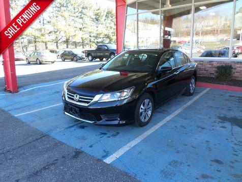 2013 Honda Accord LX in WATERBURY, CT