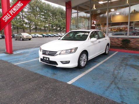 2013 Honda Accord EX in WATERBURY, CT