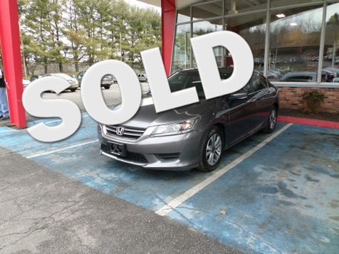 2013 Honda Accord LX in WATERBURY, CT