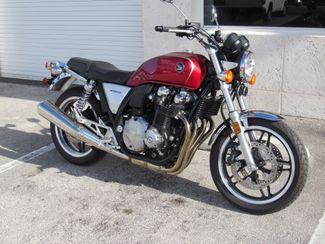 2013 Honda CB 1100 Dania Beach, Florida 1