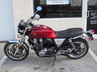 2013 Honda CB 1100 Dania Beach, Florida 7