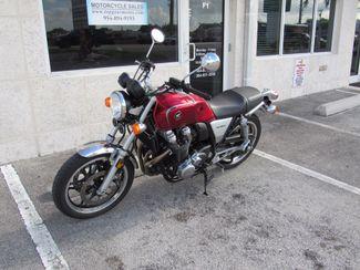 2013 Honda CB 1100 Dania Beach, Florida 8