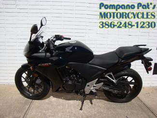 2013 Honda CBR® 500R Daytona Beach, FL
