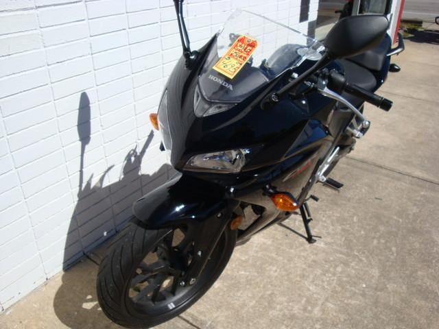 2013 Honda CBR® 500R Daytona Beach, FL 3
