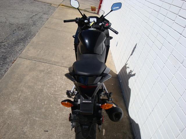 2013 Honda CBR® 500R Daytona Beach, FL 6