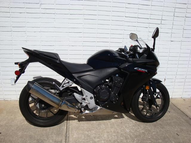 2013 Honda CBR® 500R Daytona Beach, FL 0