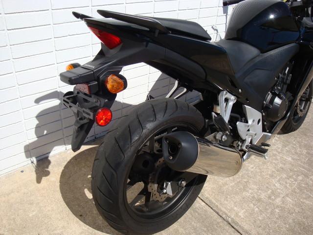 2013 Honda CBR® 500R Daytona Beach, FL 7