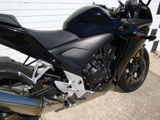 2013 Honda CBR® 500R Daytona Beach, FL 1