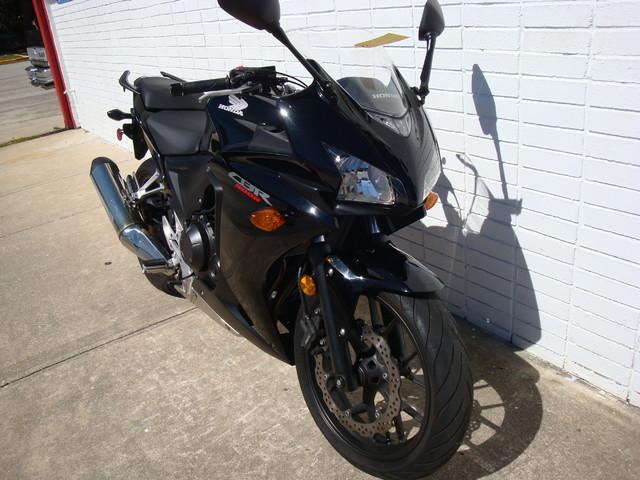2013 Honda CBR® 500R Daytona Beach, FL 8