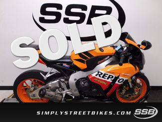 2013 Honda CBR1000RR Repsol Edition  in Eden Prairie