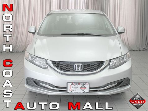 2013 Honda Civic LX in Akron, OH
