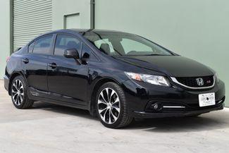 2013 Honda Civic in Arlington TX