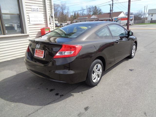 2013 Honda Civic LX  city NY  Barrys Auto Center  in Brockport, NY