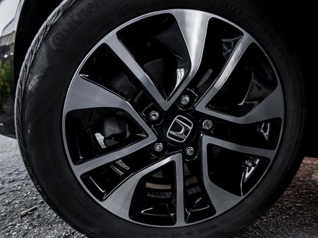 2013 Honda Civic EX-L Burbank, CA 11