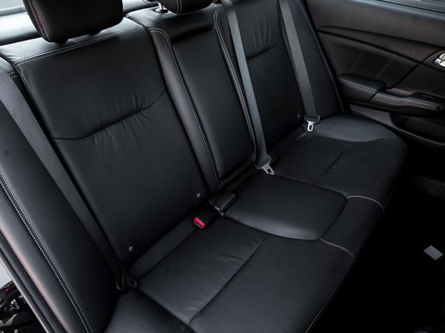 2013 Honda Civic EX-L Burbank, CA 21