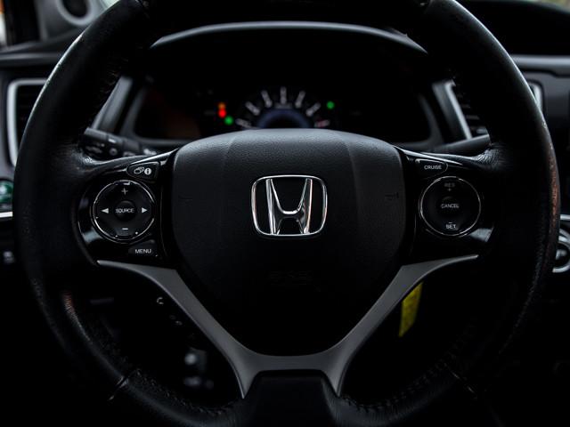 2013 Honda Civic EX-L Burbank, CA 25