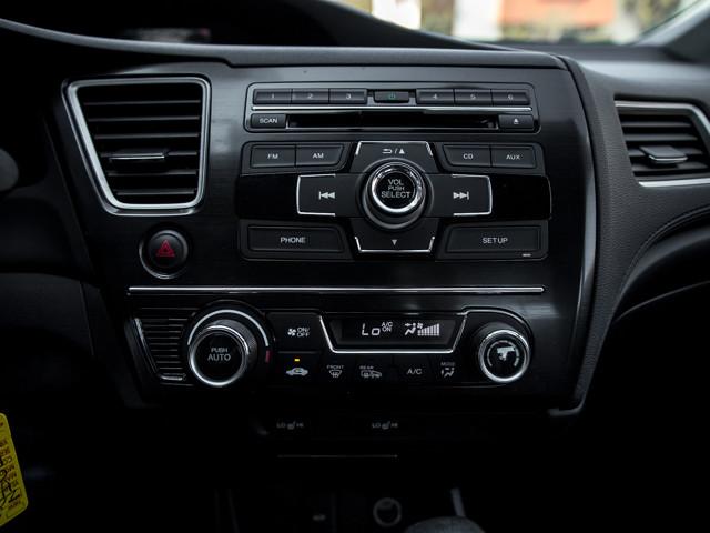 2013 Honda Civic EX-L Burbank, CA 26