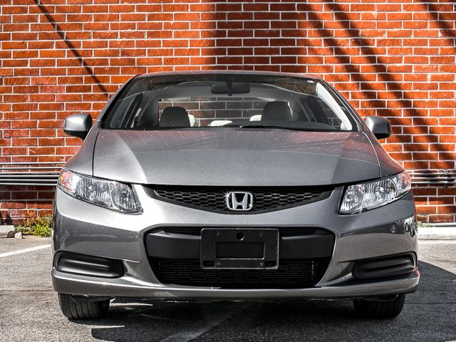 2013 Honda Civic EX Burbank, CA 1