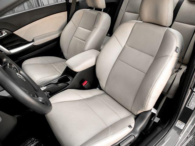 2013 Honda Civic EX Burbank, CA 10