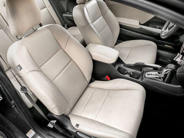 2013 Honda Civic EX Burbank, CA 12