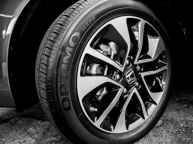 2013 Honda Civic EX Burbank, CA 19