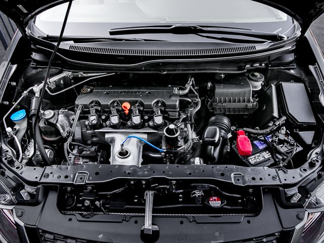 2013 Honda Civic EX Burbank, CA 21
