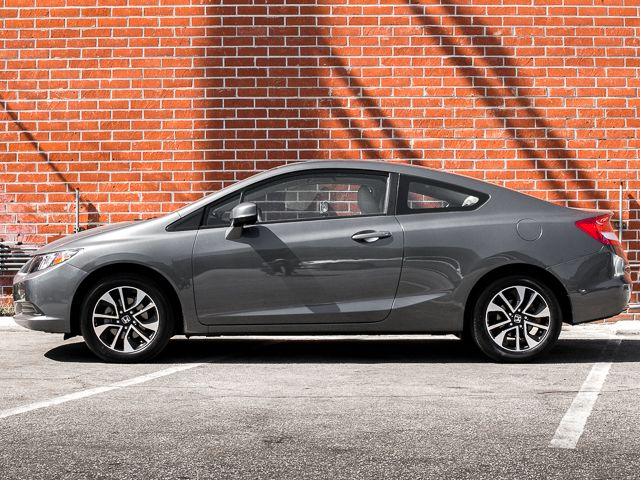 2013 Honda Civic EX Burbank, CA 6