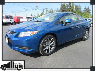 2013 Honda Civic LX Burlington, WA