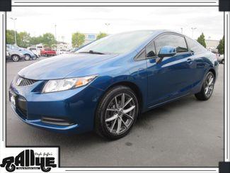 2013 Honda Civic LX FWD Burlington, WA