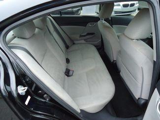 2013 Honda Civic back cam Charlotte, North Carolina 16