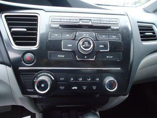 2013 Honda Civic back cam Charlotte, North Carolina 22