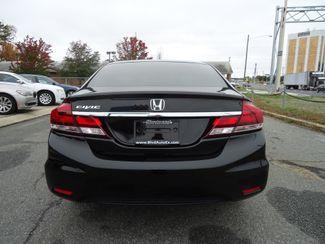 2013 Honda Civic back cam Charlotte, North Carolina 4