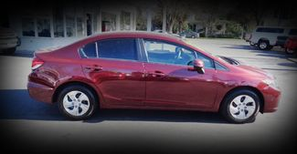 2013 Honda Civic LX Chico, CA 1
