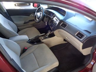 2013 Honda Civic LX Chico, CA 8