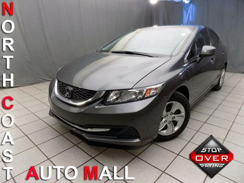 2013 Honda Civic LX in Cleveland, Ohio
