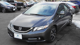 2013 Honda Civic Si East Haven, CT