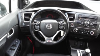 2013 Honda Civic Si East Haven, CT 11