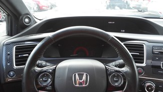 2013 Honda Civic Si East Haven, CT 12