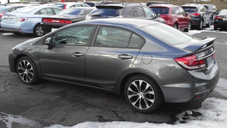 2013 Honda Civic Si East Haven, CT 2