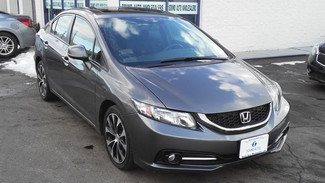 2013 Honda Civic Si East Haven, CT 3